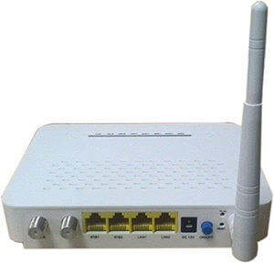Kabelový modem router SJ electronic