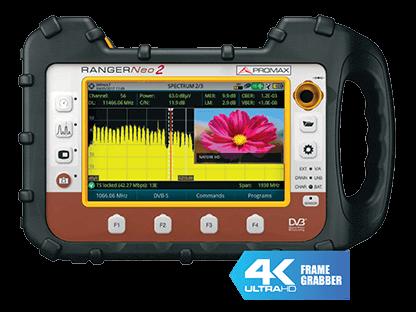 Měřící přístroj PROMAX Ranger Neo 2