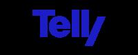 Logo Telly